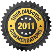 Tour Director Commendations